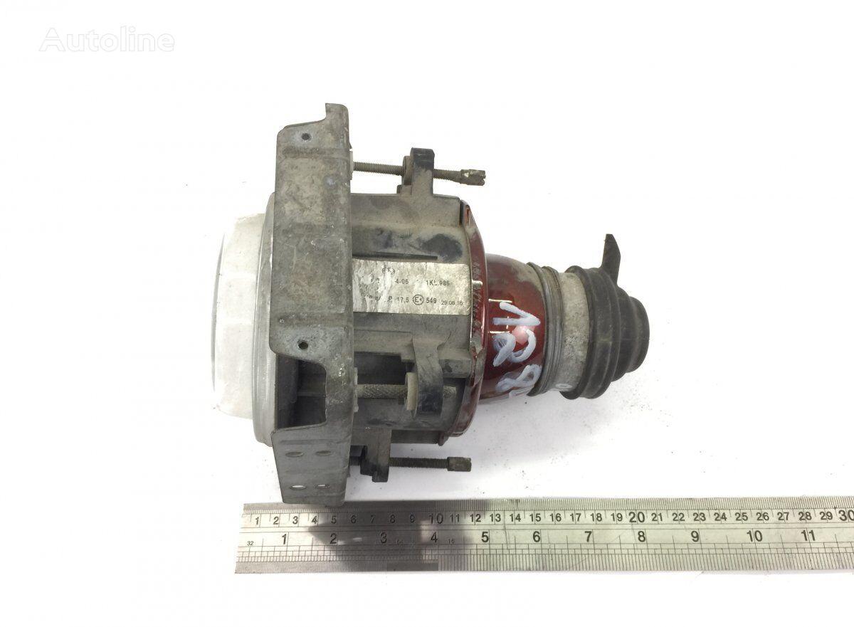 HELLA Futura FHD13 Magnum (01.84-) (1KL007834-067) fog light for BOVA Futura (1984-) bus