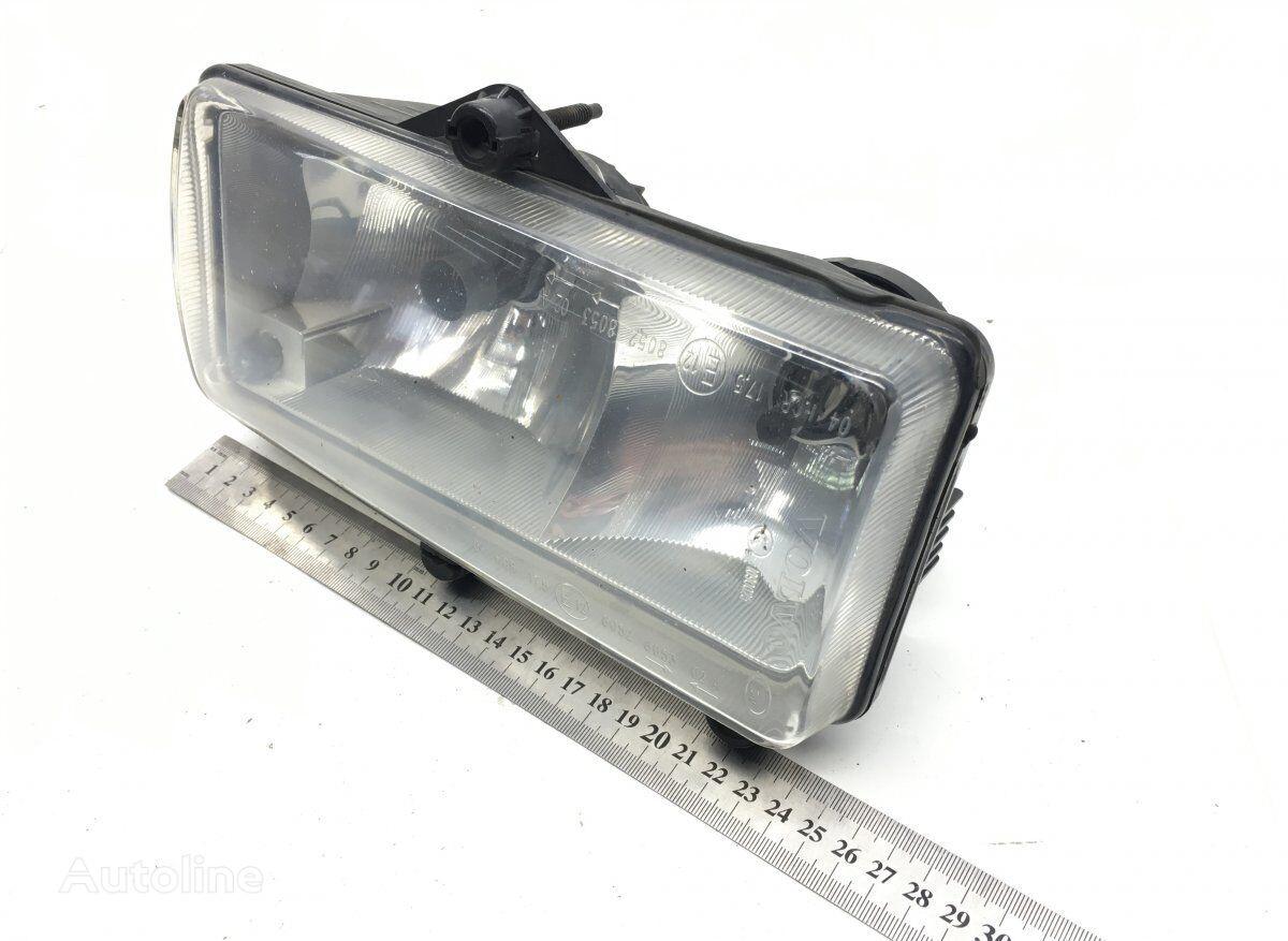 ZKW (01.97-12.11) (3181780) fog light for VOLVO B6/B7/B9/B10/B12/8500/8700/9700/9900 bus (1995-) bus