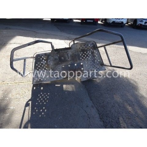 footboard for KOMATSU WA600-3 construction equipment