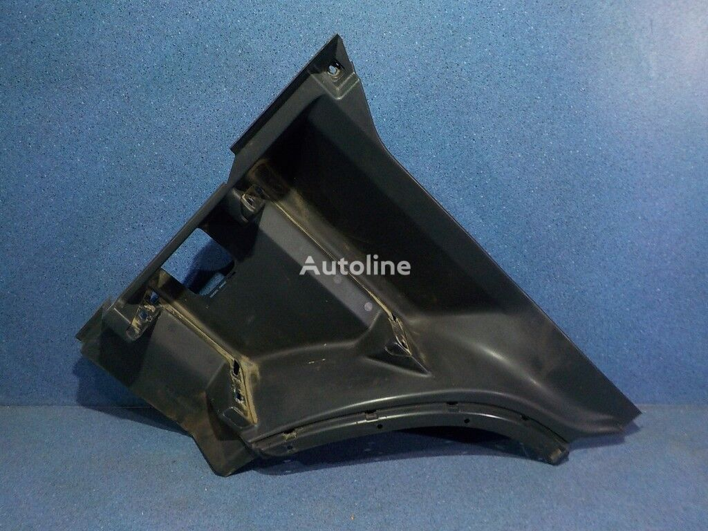 footboard for VOLVO tractor unit