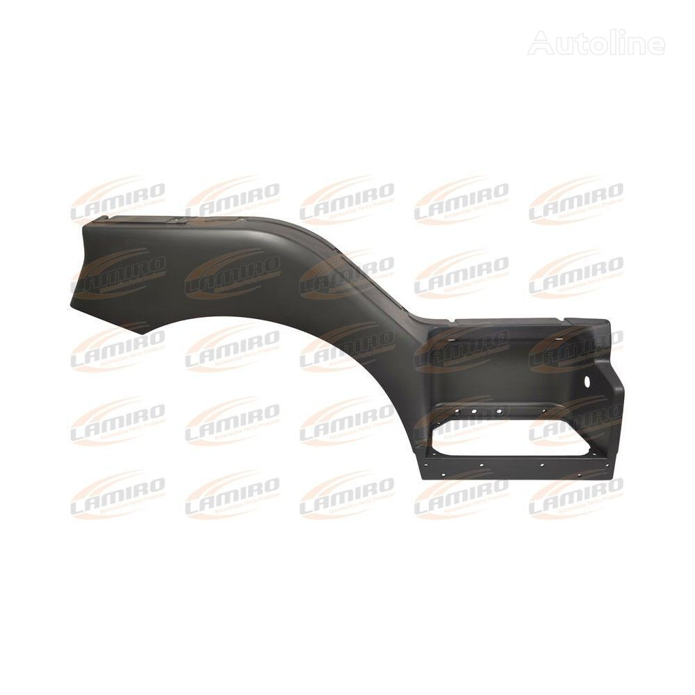 new footboard for RENAULT MIDLUM DXi 7,5T (2005-) truck