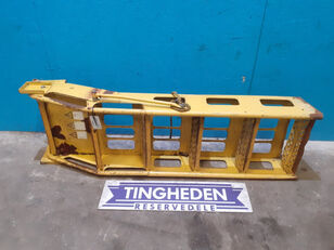 footboard for NEW HOLLAND TX68 grain harvester