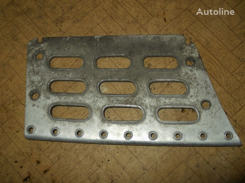 footboard for truck