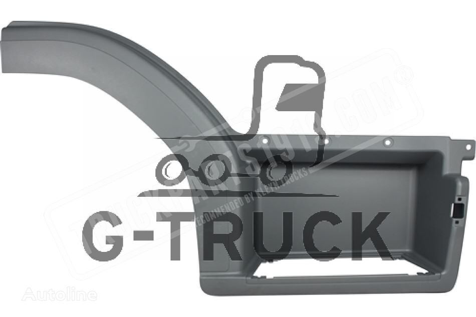 new CONVIND (A9736663001) footboard for truck