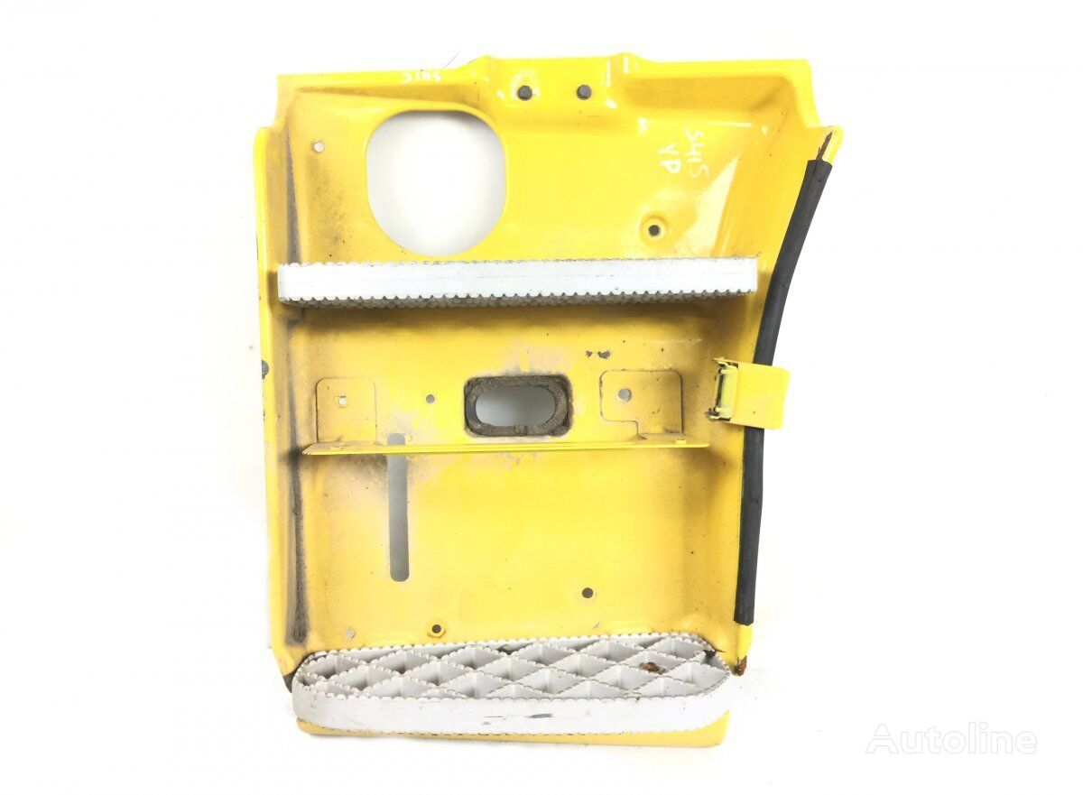 footboard for SCANIA P G R T-series (2004-) tractor unit