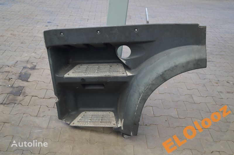 footboard for DAF STOPNICA DAF XF 95 105 LEWA 1291172 truck