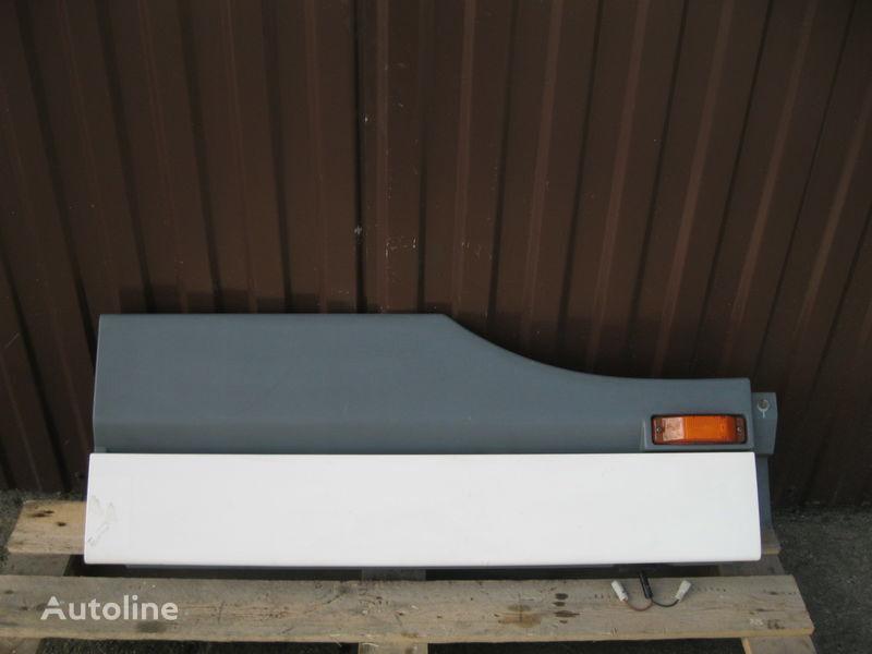 PRZEDŁUŻENIE STOPNICY footboard for DAF XF 105 / 95 tractor unit
