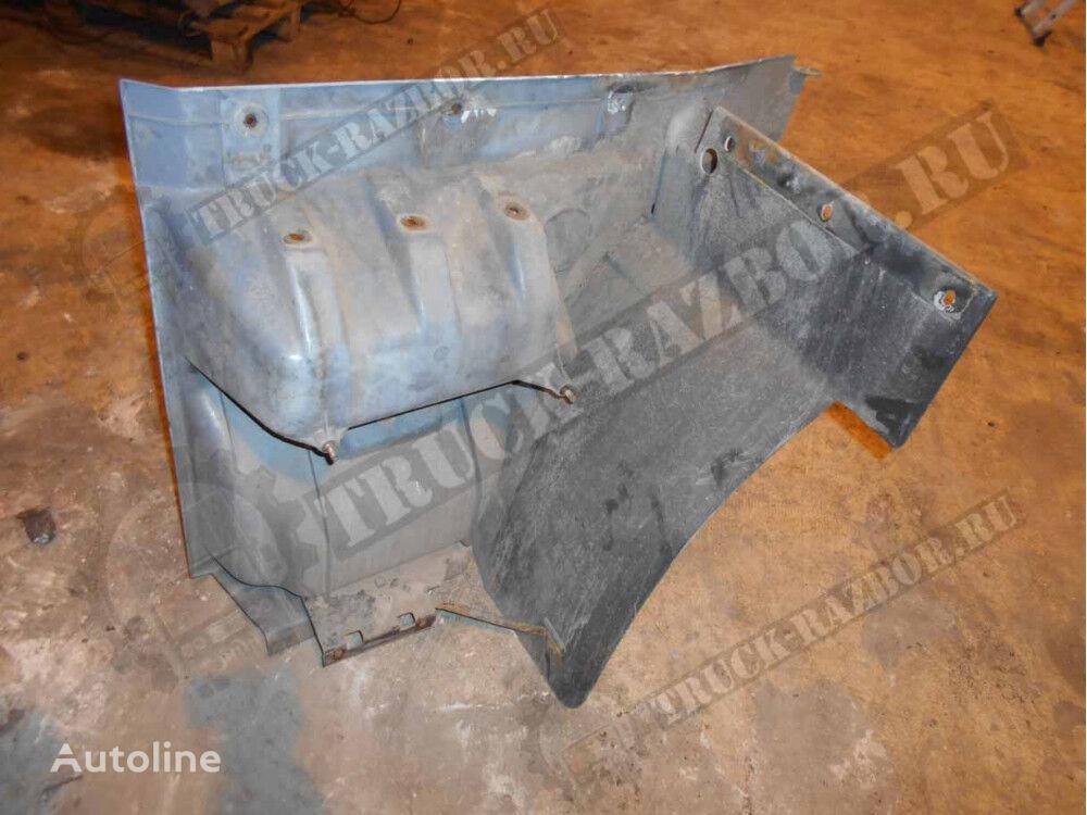 DAF trap v sbore, R (1656912) footboard for DAF tractor unit