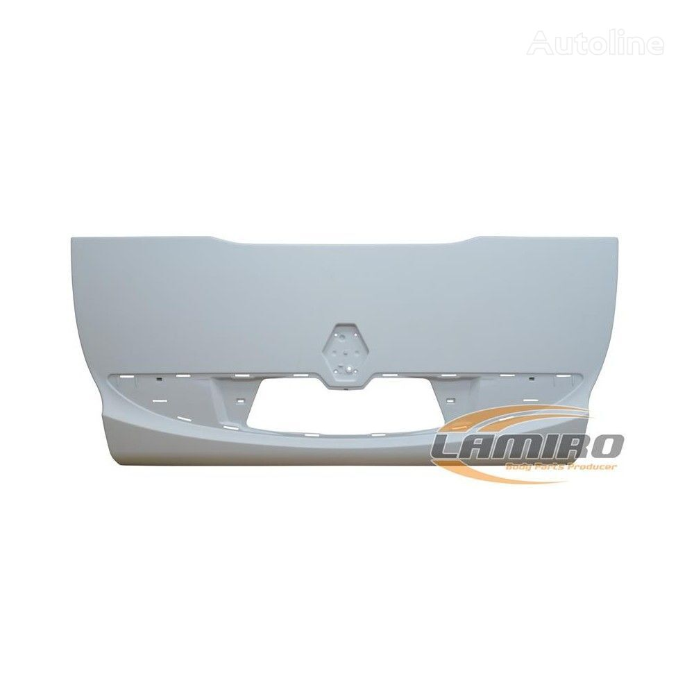 new FRONT PANEL footboard for RENAULT MIDLUM DCi 12T (2000-2005) truck