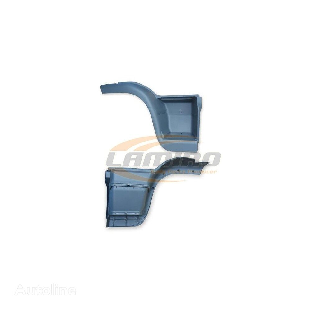 new FOOTSTEP RIGHT NARROW (504054942) footboard for IVECO EUROCARGO 130 (ver.III) 2008-2014 truck