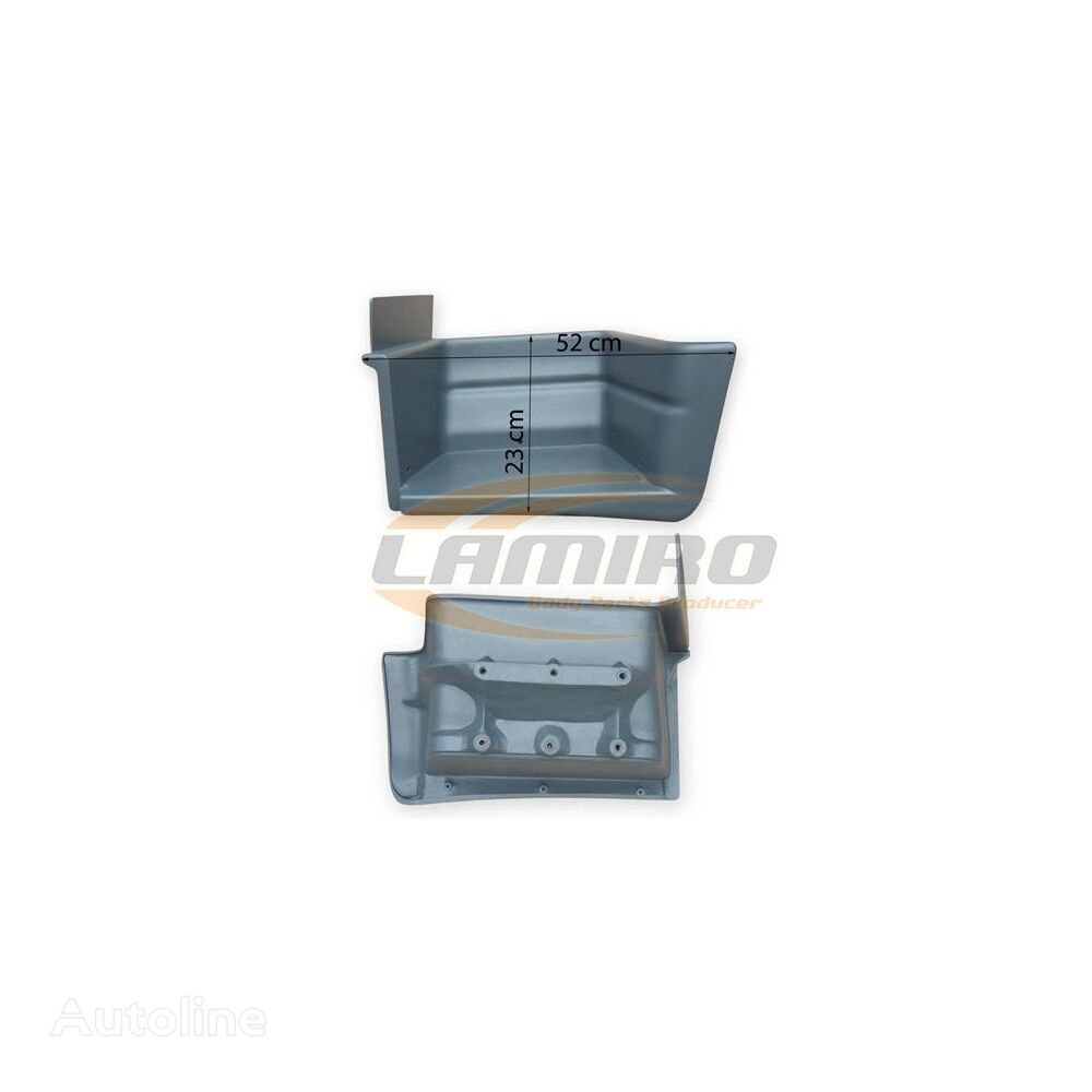 new IVECO TECTOR 160-180 FOOTSTEP LOWER LEFT footboard for IVECO EUROCARGO 180 (ver.II) 2004-2008 truck