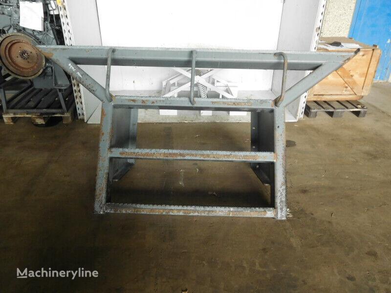 LIEBHERR Access Ladder (9596285) footboard for LIEBHERR A944C Li excavator