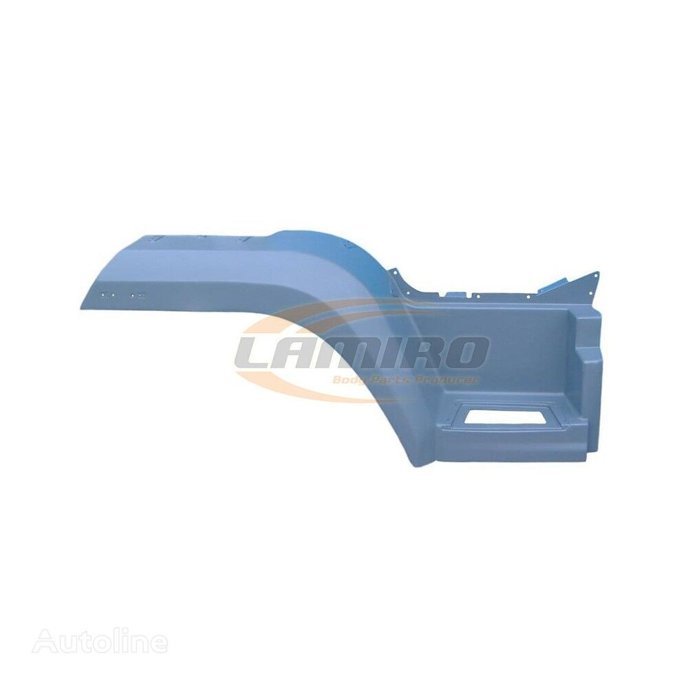 new MAN L/M2000 12 T. UPPER FOOTSTEP/MUDGUARD RIGHT footboard for MAN LE2000 / ME2000 12-26T (2000-2004) truck
