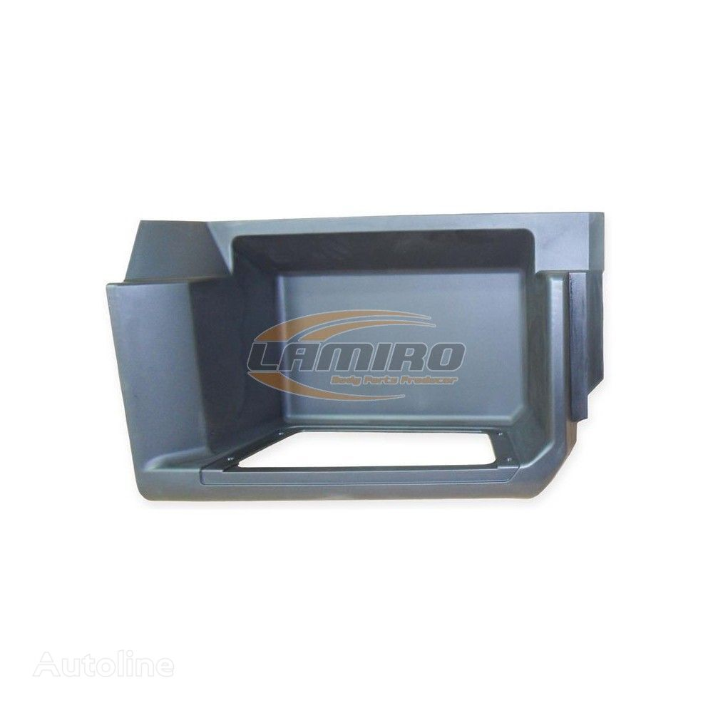 new MAN LOWER FOOTSTEP RIGHT (HIGH TYPE) footboard for MAN LE2000 / ME2000 12-26T (2000-2004) truck