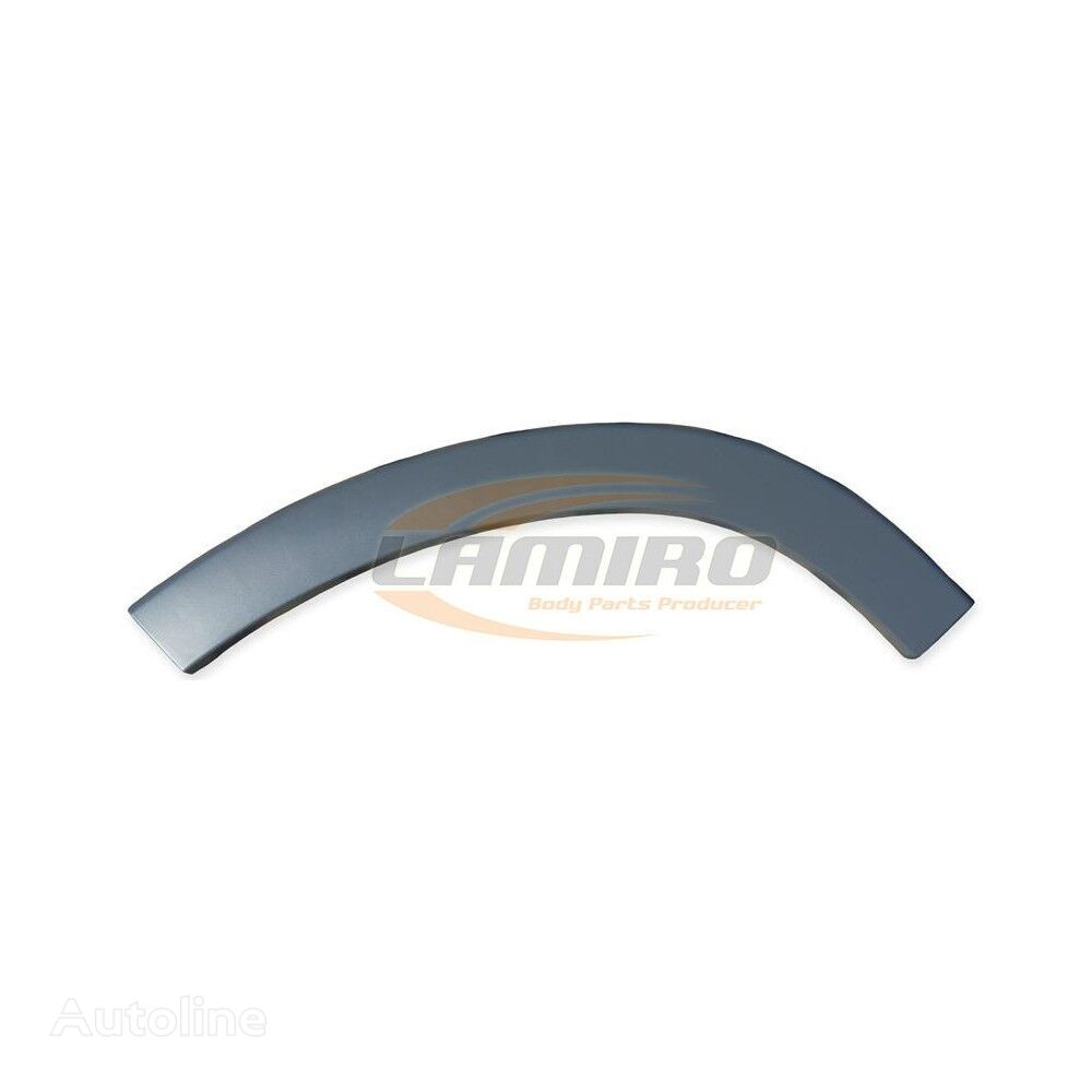 new MERC ACTROS II TOP FOOTSTEP BAR RIGHT (NARROW) footboard for MERCEDES-BENZ ACTROS MP3 LS (2008-2011) truck