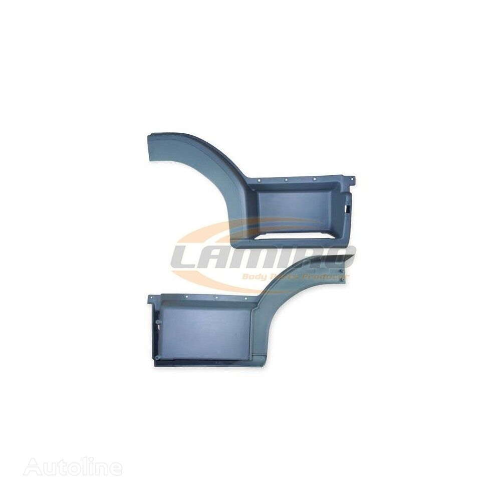 new MERC ATEGO 815 FOOTSTEP RIGHT (R.T.M.) footboard for MERCEDES-BENZ ATEGO MP3 8T (2008-2012) truck