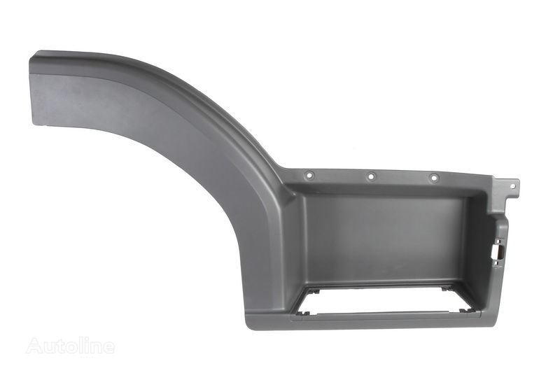 new MERCEDES-BENZ footboard for MERCEDES-BENZ ATEGO truck