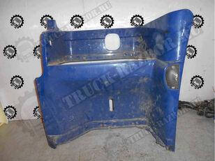RENAULT корпус нижней, L (5010578378) footboard for tractor unit