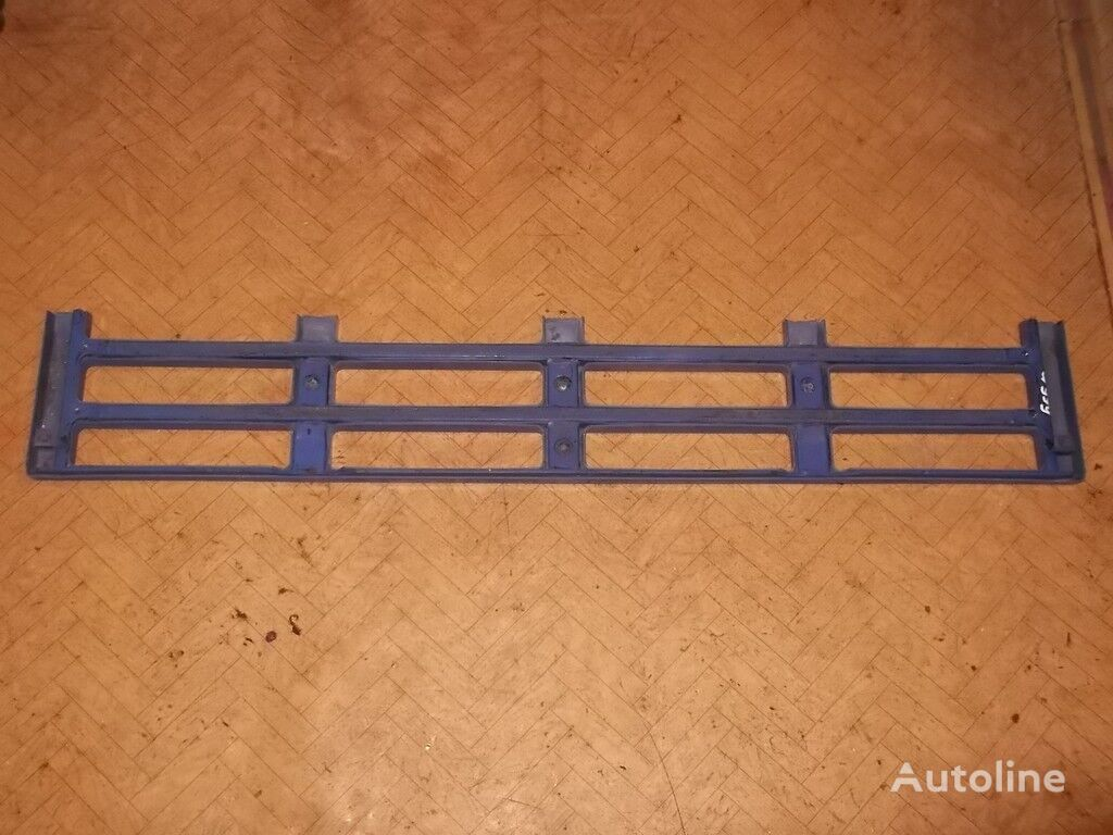 Stupen Volvo footboard for truck