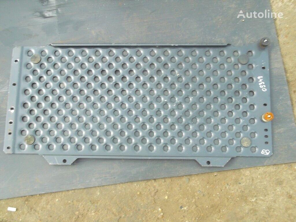 Stupen podnozhki Iveco footboard for truck