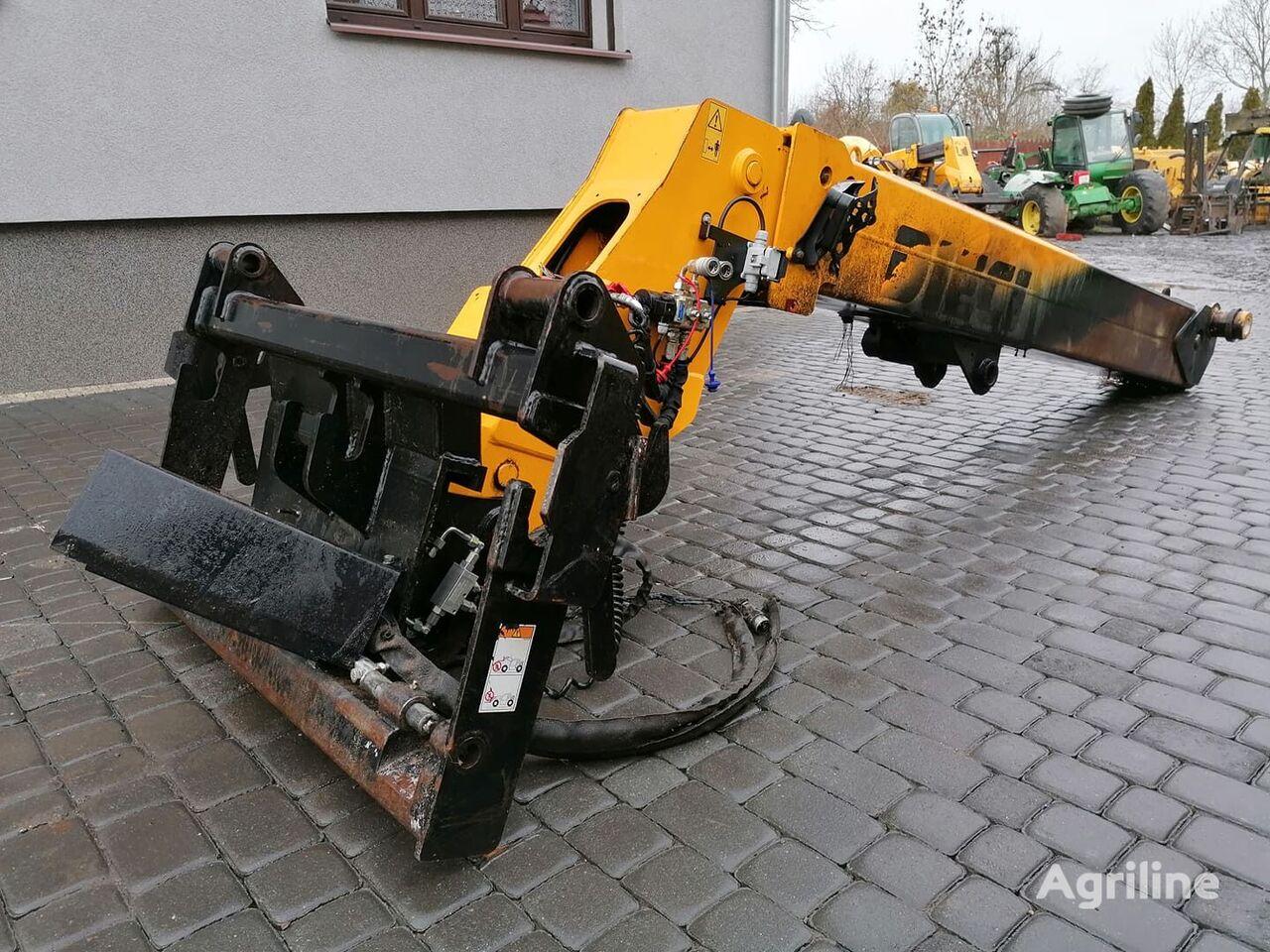 Maszt Ramię Kompletny Dieci 32.6 forklift mast for tractor