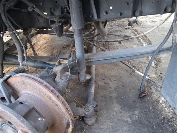 front axle for NISSAN CABSTAR E Cabina simple [3,0 Ltr. - 88 kW Diesel] truck