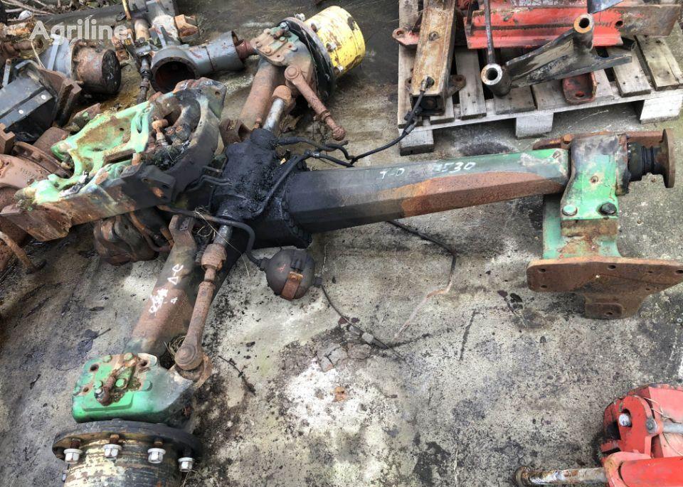 front axle for JOHN DEERE 7530 tractor