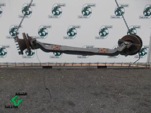 DAF 163N EURO 6 (1917344) front axle for DAF XF106  truck