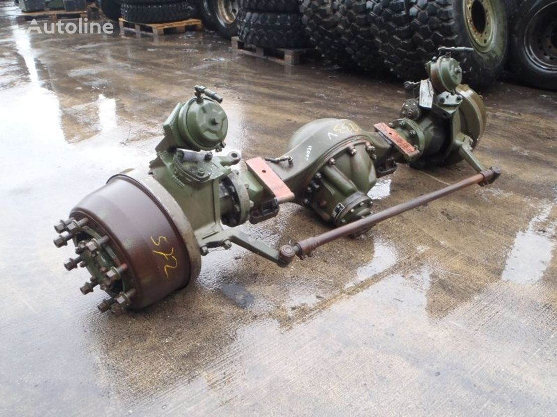DAF 2235 front axle for DAF 2300 truck