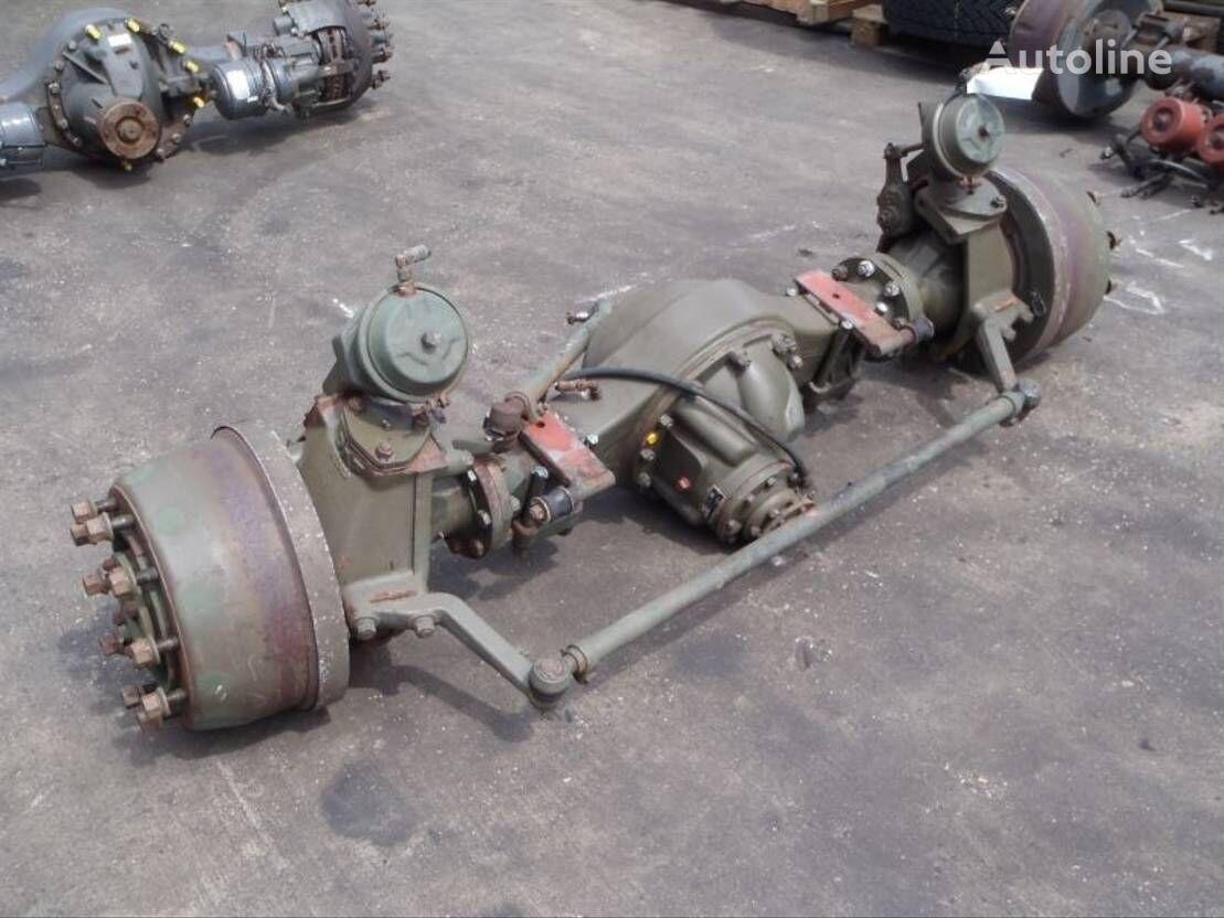 DAF 2235V - R: 5.72 front axle for DAF truck