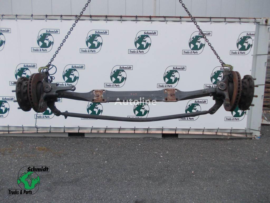 SCANIA (1394399) front axle for truck