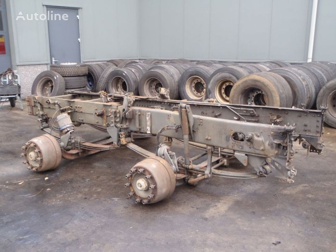 front axle for VOLVO FH12 truck