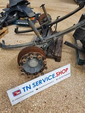 front axle for VOLVO 480 truck