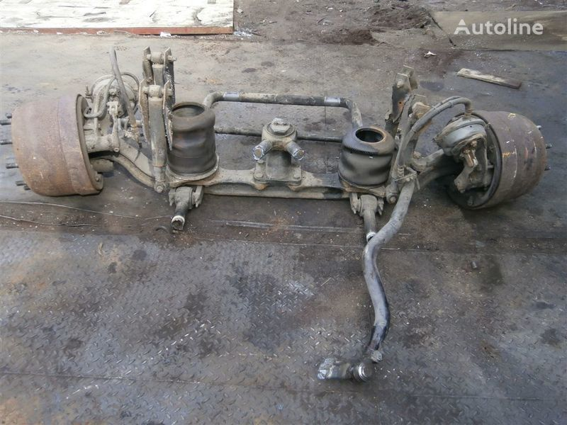 front axle for VOLVO bus
