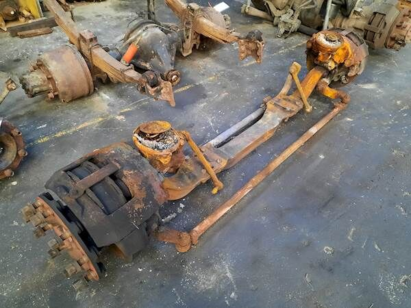 VOLVO TYPE 71 – FA-LOW (FH12) front axle for truck