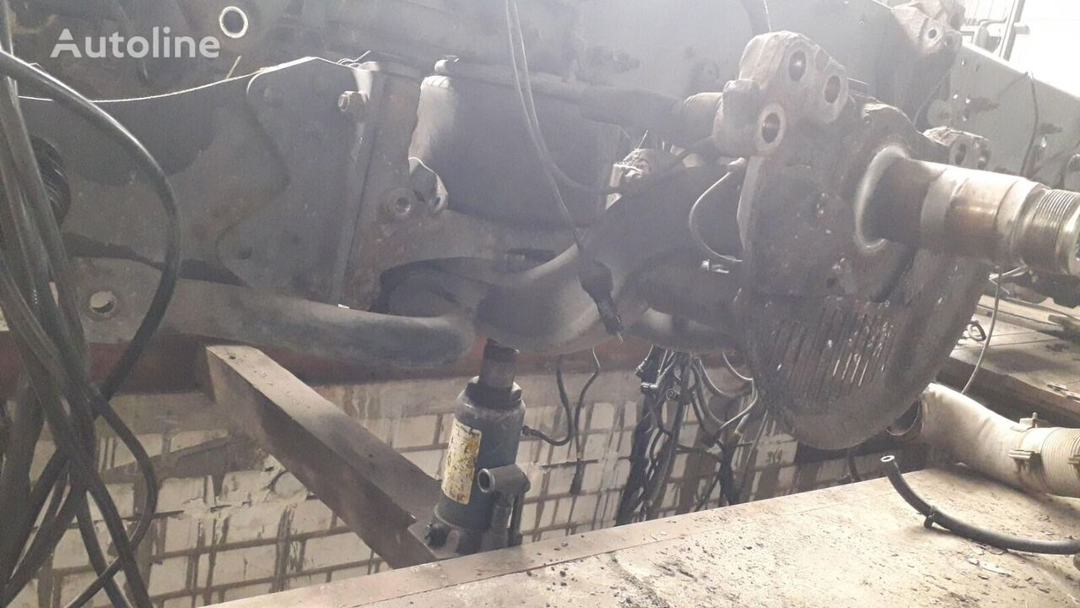 balka (podramnik) front axle for VOLVO FH pokolenie truck