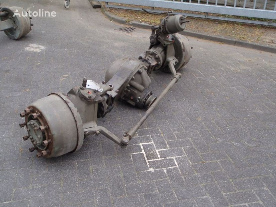 DAF 2235 front axle for DAF truck