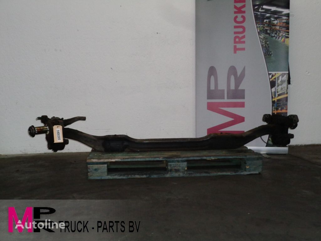 DAF LF front axle for Daf LF truck
