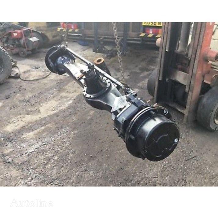 new JCB (914/88100) front axle for JCB 3CX, 4CX, 525, 527, 530 backhoe loader
