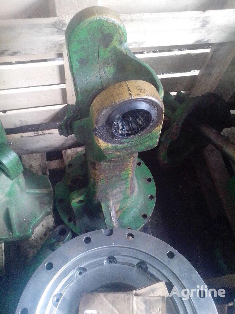 JOHN DEERE Chulok front axle for JOHN DEERE 8400 tractor