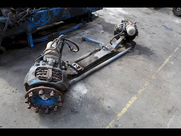 SCANIA AM740 front axle for truck