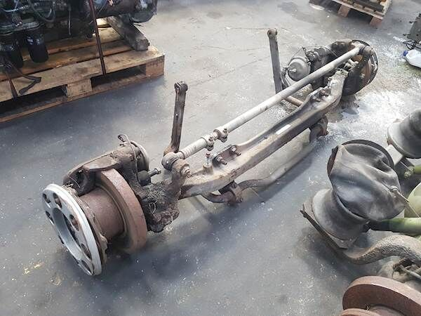 VOLVO 20376214 (FL6) front axle for truck