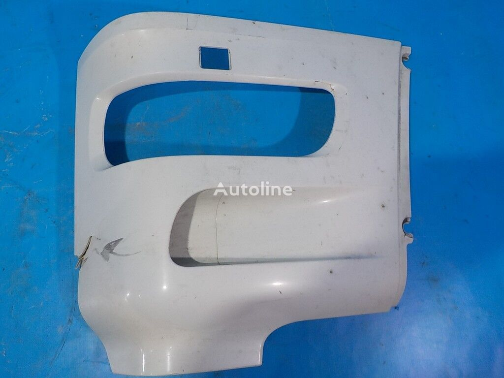 front fascia for DAF truck