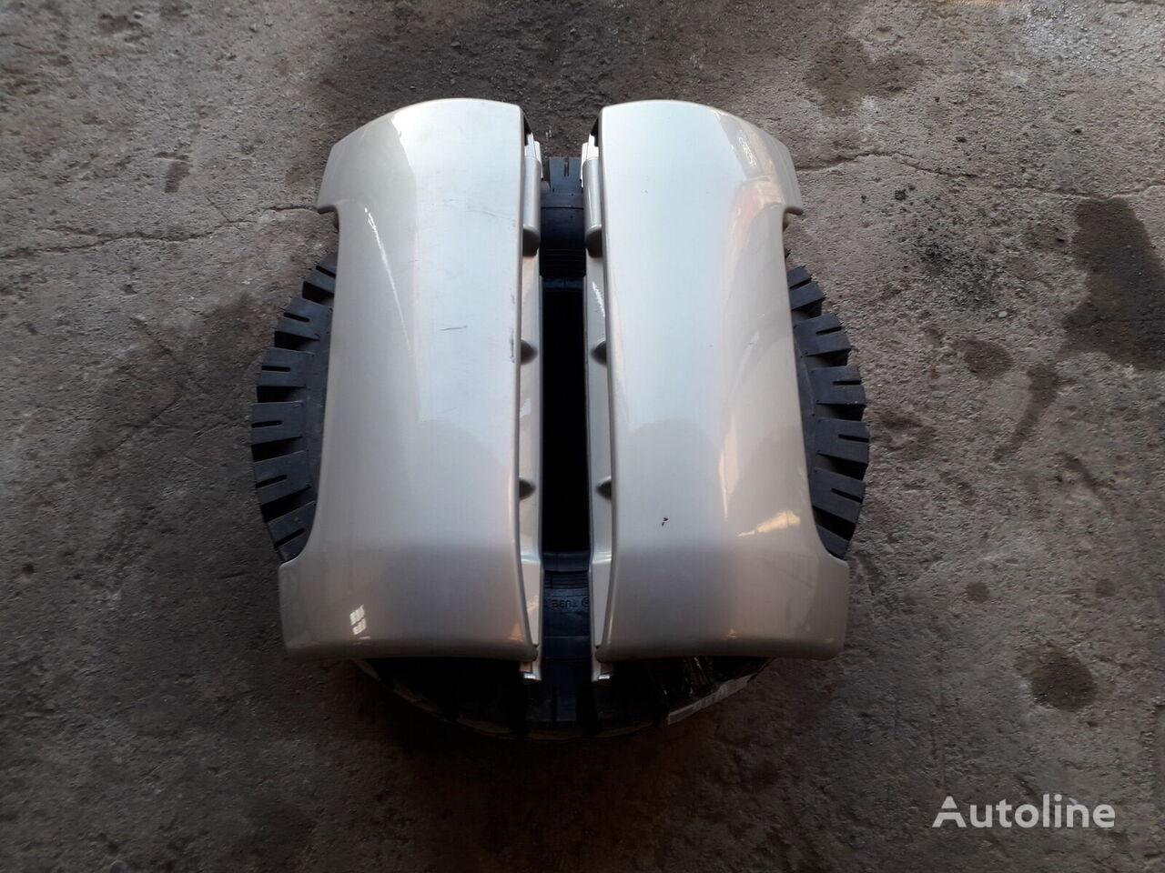 front fascia for MAN TGA tractor unit