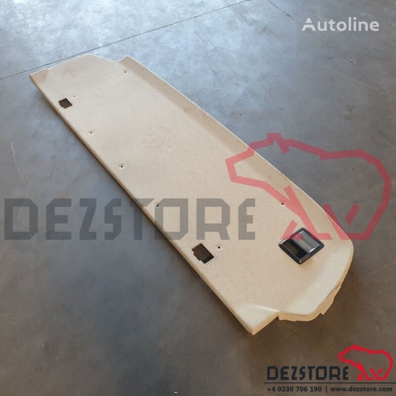(A9606906441) front fascia for MERCEDES-BENZ ACTROS MP4 tractor unit