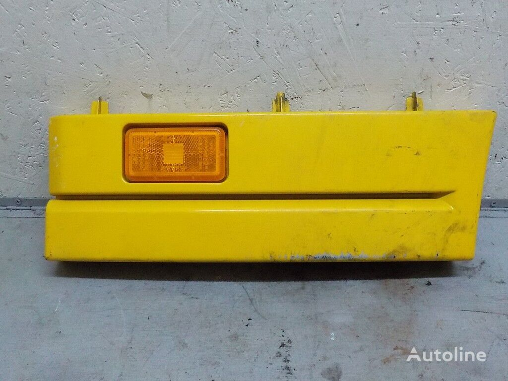 front fascia for SCANIA LH  truck