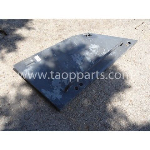 front fascia for KOMATSU D155AX-5 construction equipment