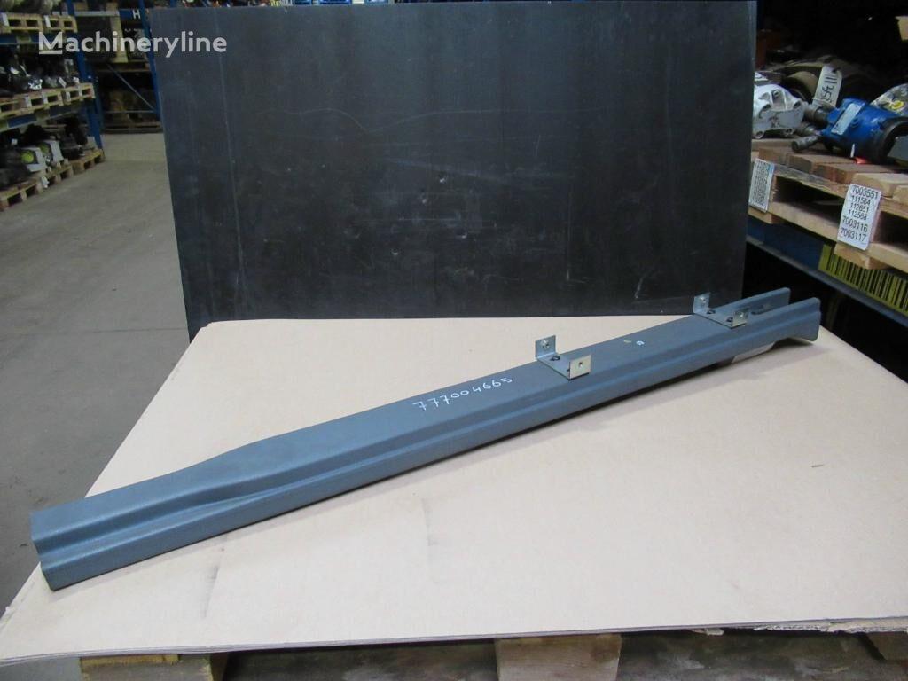 new (1960052) front fascia for CATERPILLAR excavator