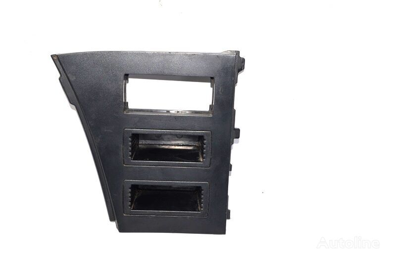front fascia for MERCEDES-BENZ Actros MP4 2546 (01.13-) truck