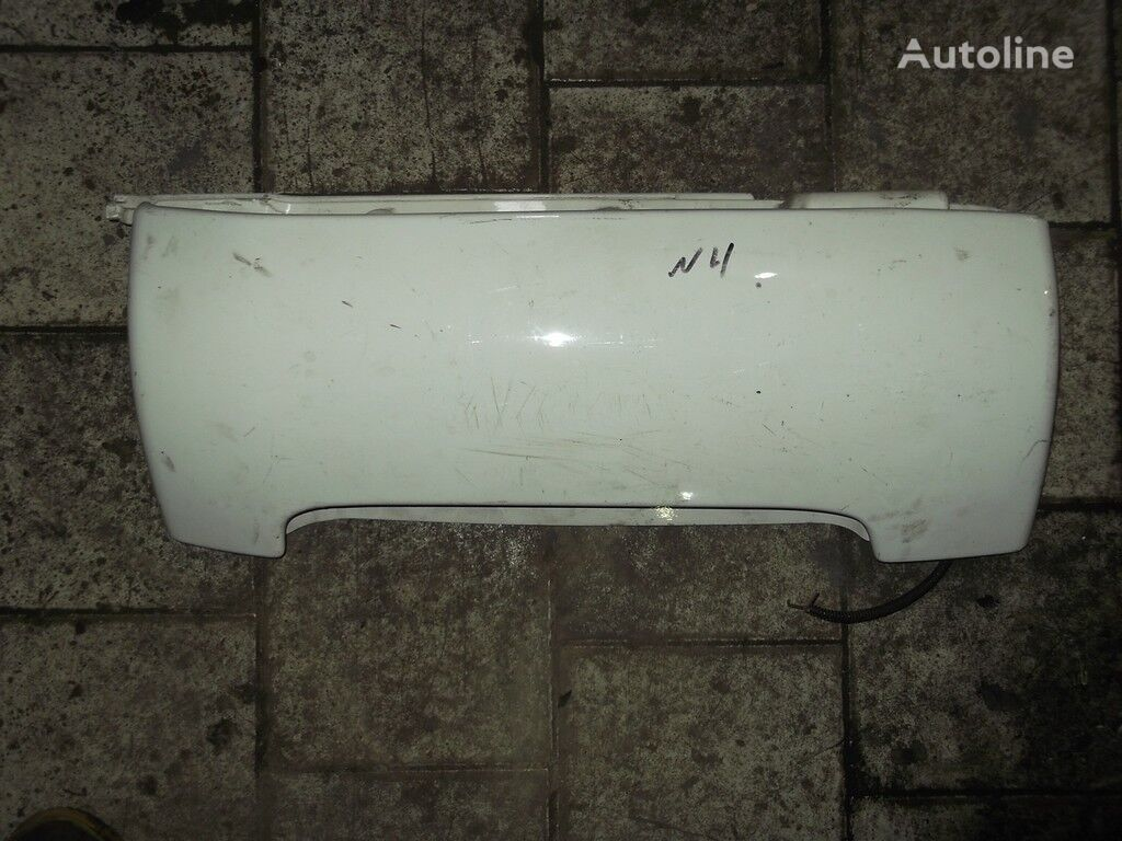 front fascia for truck